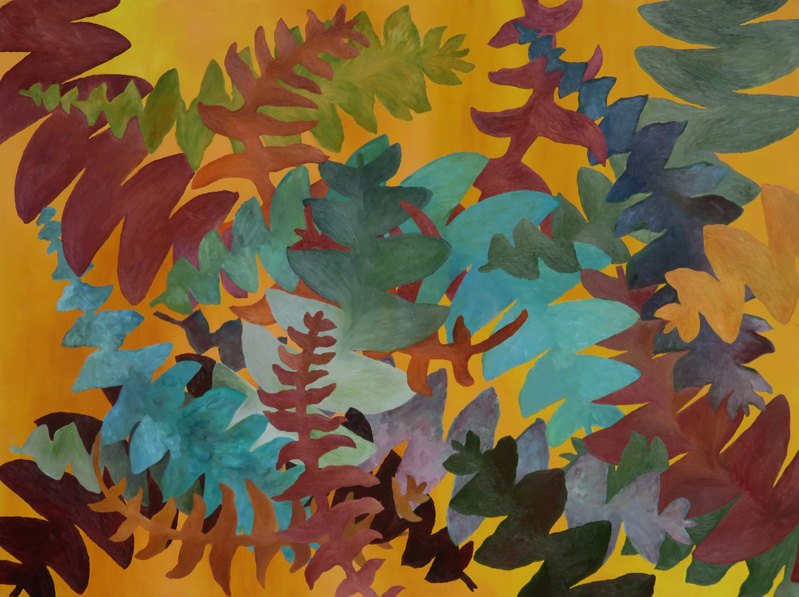 banksia carpet